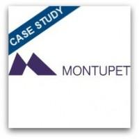 Montupet Logo ems case study