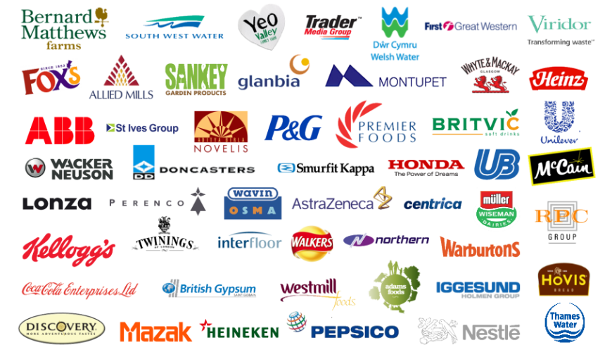 ems cognito clients logos