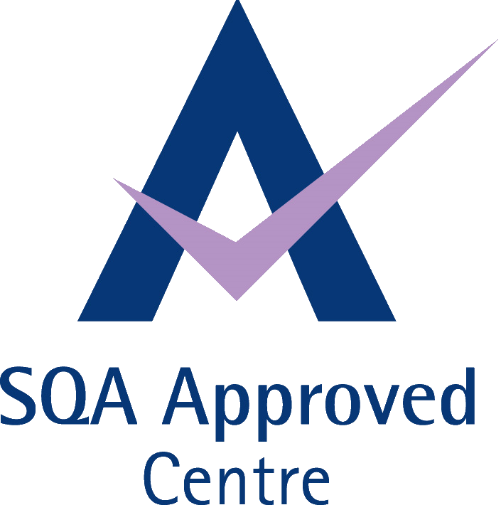 SQA Approved Centre