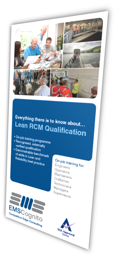 Lean RCM