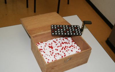 Billes Rouges (Deming Red Bead Experiment)