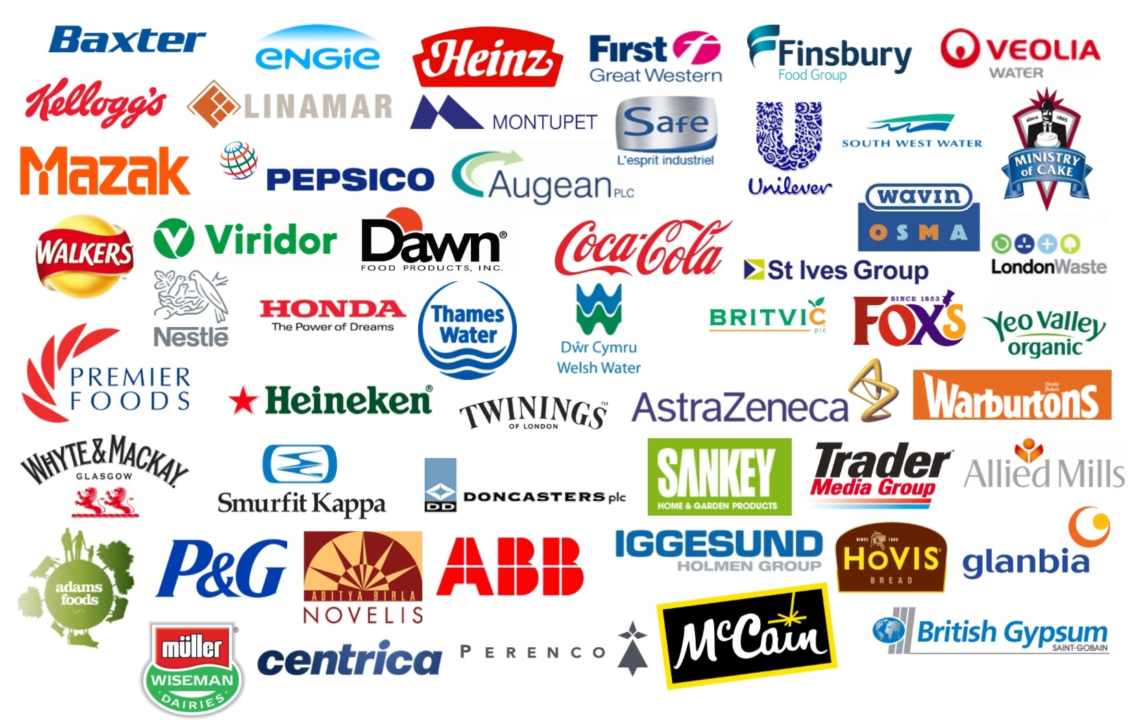 Customer logos joint