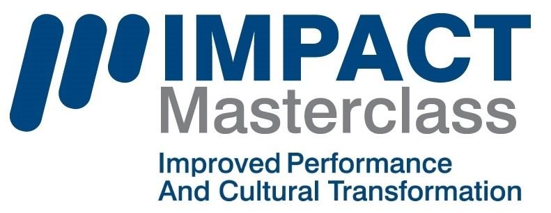 IMPACT Masterclass trademark logo