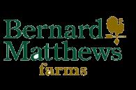 Bernard Matthews Farms logo